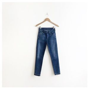 Citizens of Humanity ∙ Rocket Crop Skinny Jeans